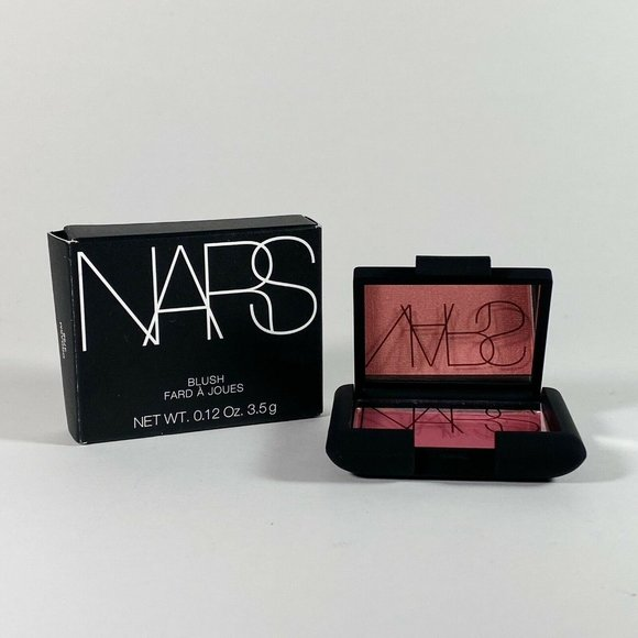 NARS Other - NARS Blush in Orgasm with Mirror